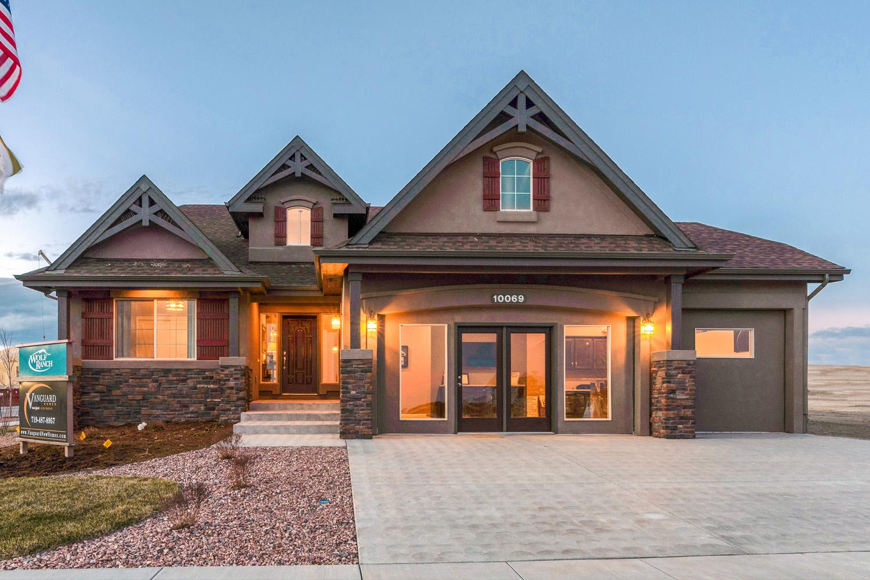 Colorado Springs Home Builder