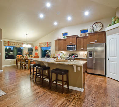 home builders colorado springs