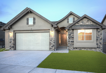 home builders in colorado springs