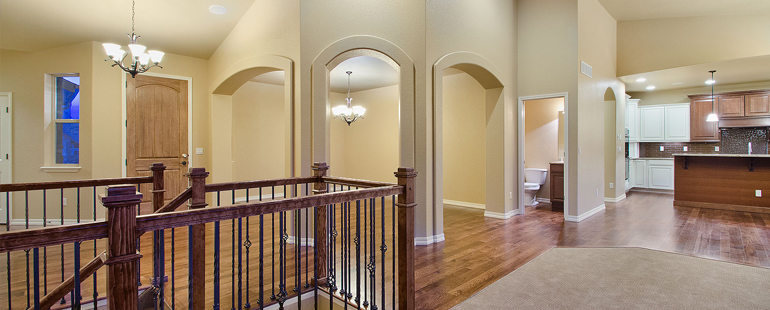 colorado springs home builder